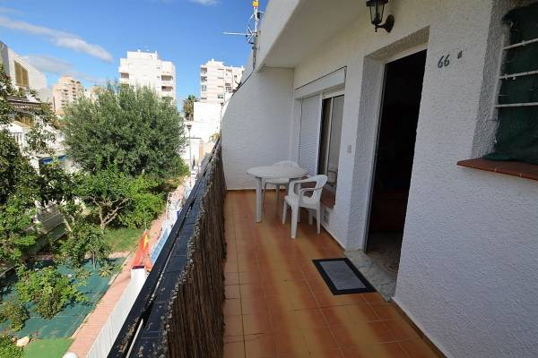 Appartement - Resale - Torrevieja - Nueva Torrevieja