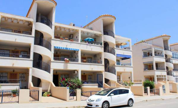 Appartement - Resale - Los Altos - Los Altos