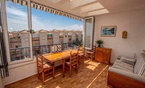 Appartement - Resale - Punta Prima - La Ciñuelica