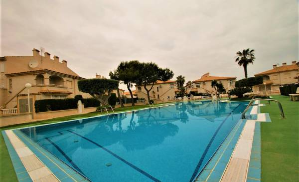 Appartement - Resale - Torrevieja - Torreblanca