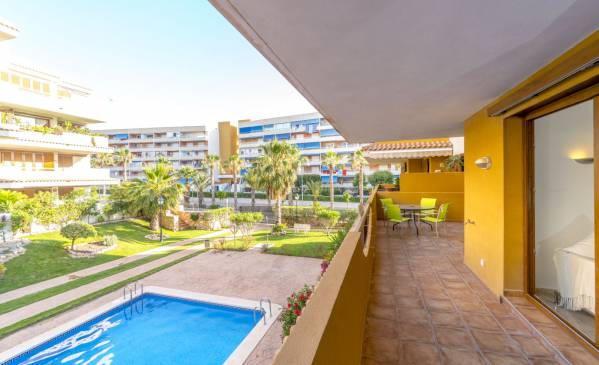 Appartement - Resale - Torrevieja - La Entrada
