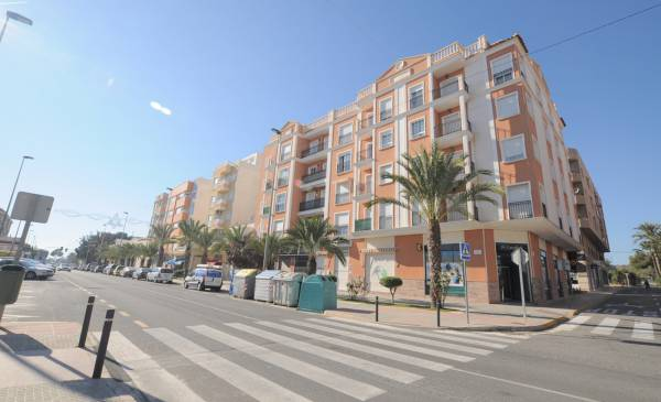 Appartement - Resale - La Marina - La Marina