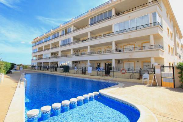 Appartement - Resale - Playa Flamenca - La Mirada