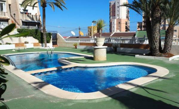 Appartement - Resale - La Mata - Torrelamata