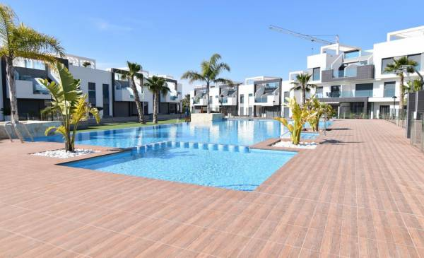 Appartement - Resale - Guardamar Del Segura - El Raso