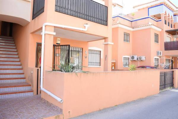 Appartement - Resale - Playa Flamenca - Parque Del Duque