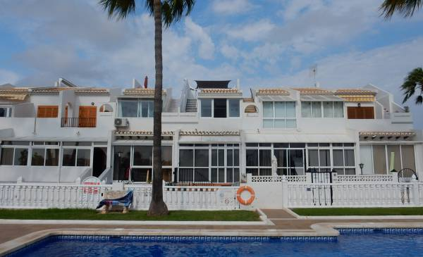 Appartement - Resale - Ciudad Quesada - Pueblo Bravo