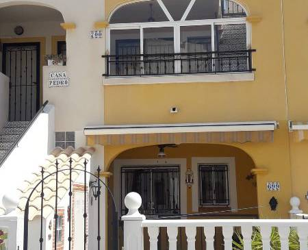 Appartement - Resale - Los Altos - Dream Hills