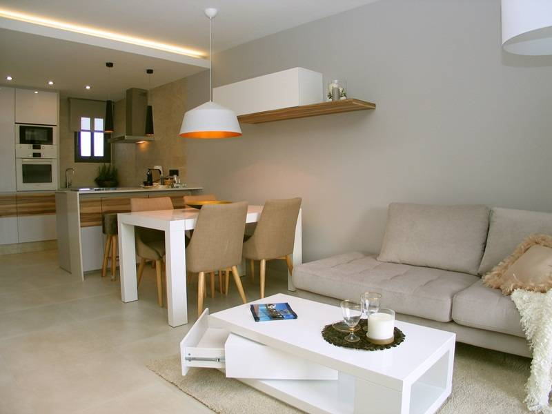 Resale - Appartement - Guardamar Del Segura - El Raso