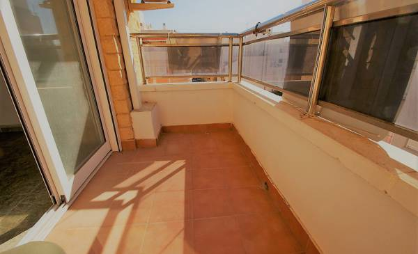 Appartement - Resale - Torrevieja - Playa de los locos