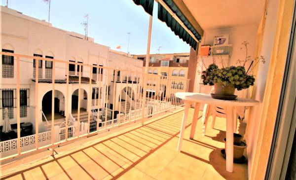 Appartement - Resale - Torrevieja - La Mata