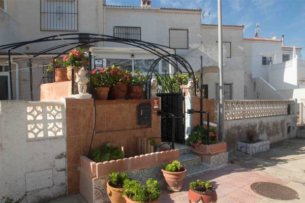 Appartement - Resale - Torrevieja - Torreta