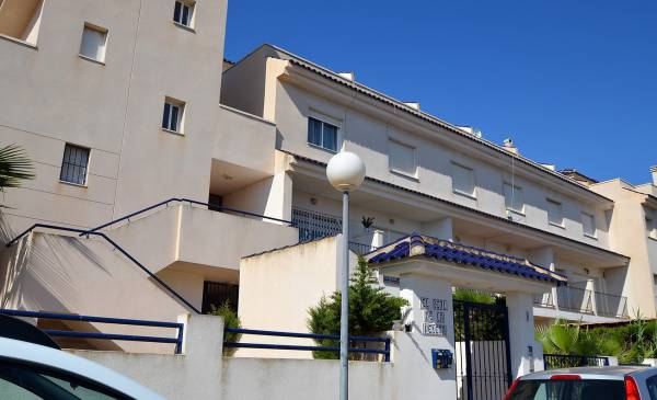 Appartement - Resale - Torrevieja - La Veleta