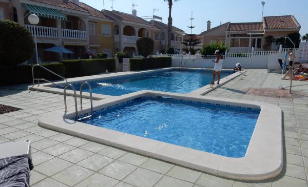 Appartement - Resale - Ciudad Quesada - Doña Pepa