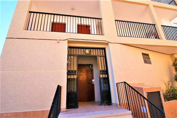 Appartement - Resale - La Mata - La Mata Center