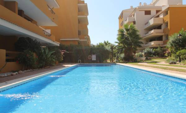 Appartement - Resale - Torrevieja - Punta Prima