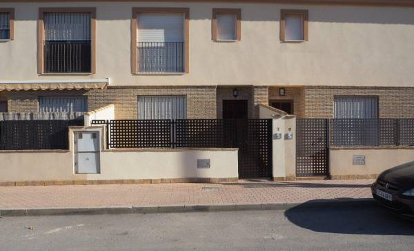 Appartement - Resale - San Pedro del Pinatar - Centro