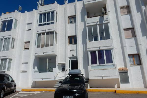 Appartement - Resale - Ciudad Quesada - Ciudad Quesada