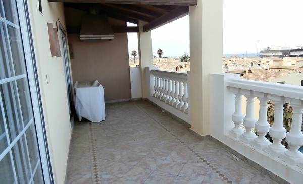 Appartement - Resale - Torrevieja - Los Frutales