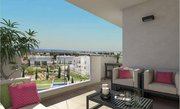 Appartement - Resale - Los Dolses - Los Dolses