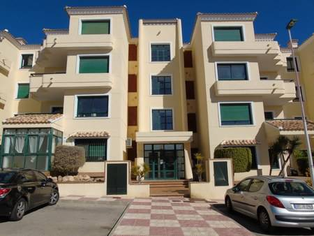 Appartement - Resale - Campoamor - Campoamor