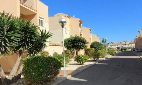 Appartement - Resale - Playa Flamenca - Las Chismosas
