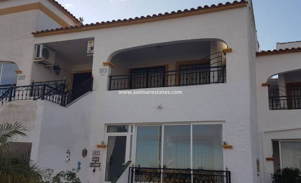 Appartement - Resale - Los Montesinos - Entre Naranjos