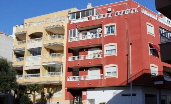 Appartement - Resale - La Mata - La Mata