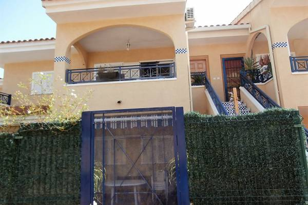 Appartement - Resale - Gran Alacant - Gran Alacant