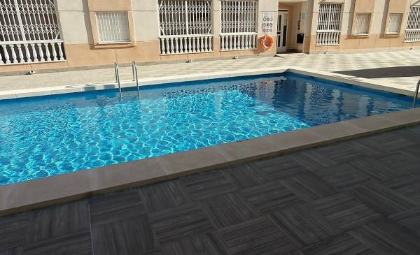 Appartement - Resale - Torrevieja - Center Torrevieja