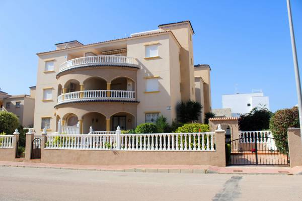 Appartement - Resale - Cabo Roig - Cabo Roig, Alicante, Spain