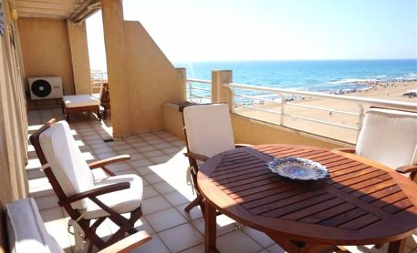 Appartement - Resale - La Mata - Dunamar