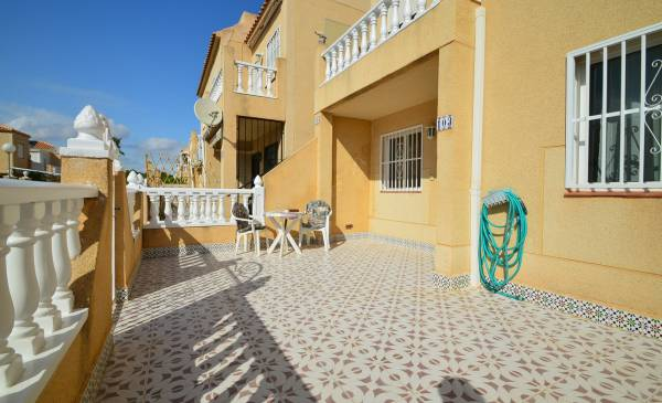Appartement - Resale - Torrevieja - El Limonar