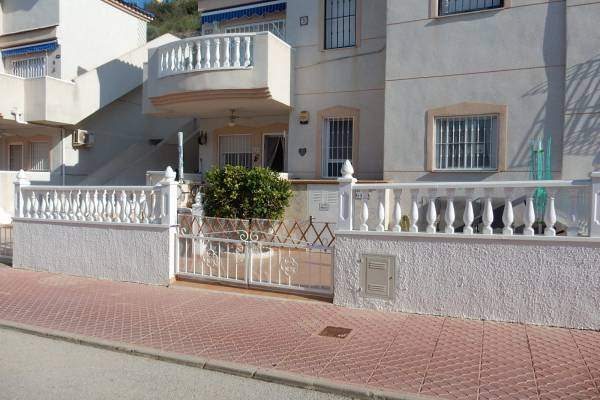 Appartement - Resale - Ciudad Quesada - La Marquesa