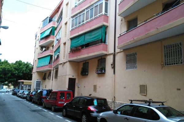Appartement - Resale - Alicante - Alicante - Cuatrocientas Viviendas