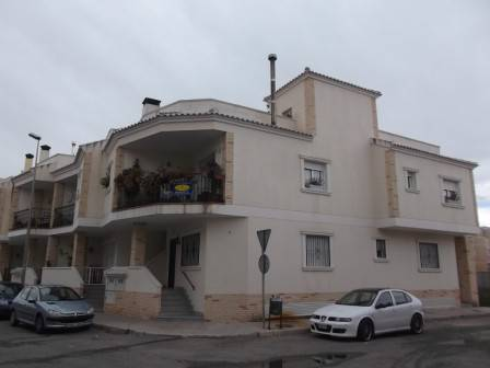 Appartement - Resale - Heredades - Village