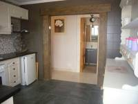 Resale - Appartement - Los Montesinos