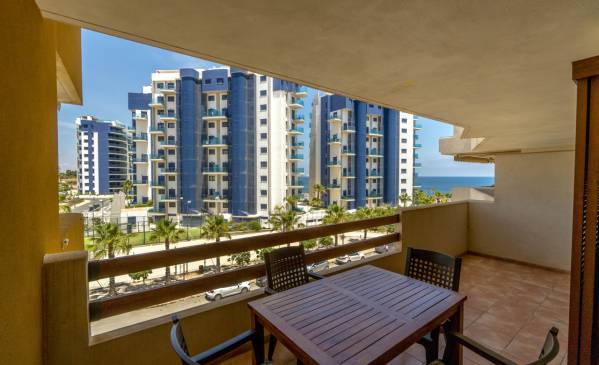 Appartement - Resale - Torrevieja - Parque Recoleta