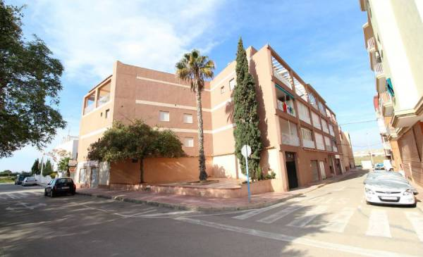 Appartement - Resale - La Mata - Center
