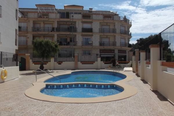 Appartement - Resale - Formentera Del Segura - Princessa Leticia