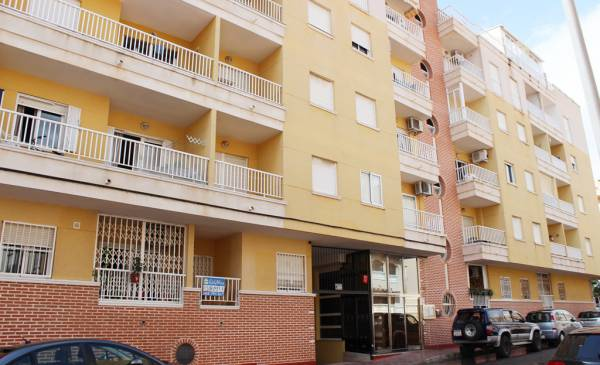 Appartement - Resale - Torrevieja - Playa del Cura