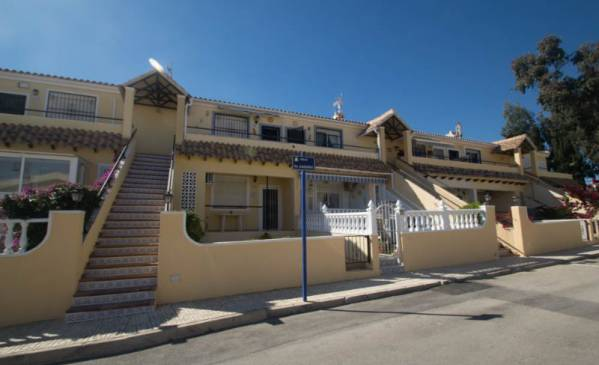 Appartement - Resale - Villamartin - Lomas del Golf