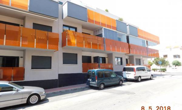 Appartement - Resale - Torrevieja - Res. Alegria