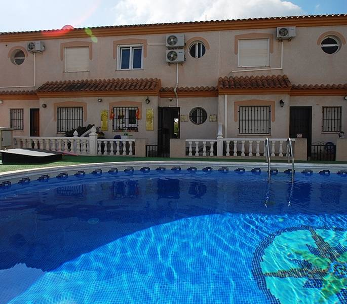 Resale - Appartement - Playa Flamenca