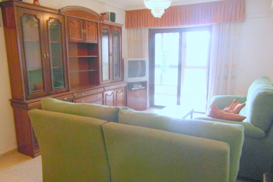 Resale - Appartement - Guardamar Del Segura - Guardamar del Segura