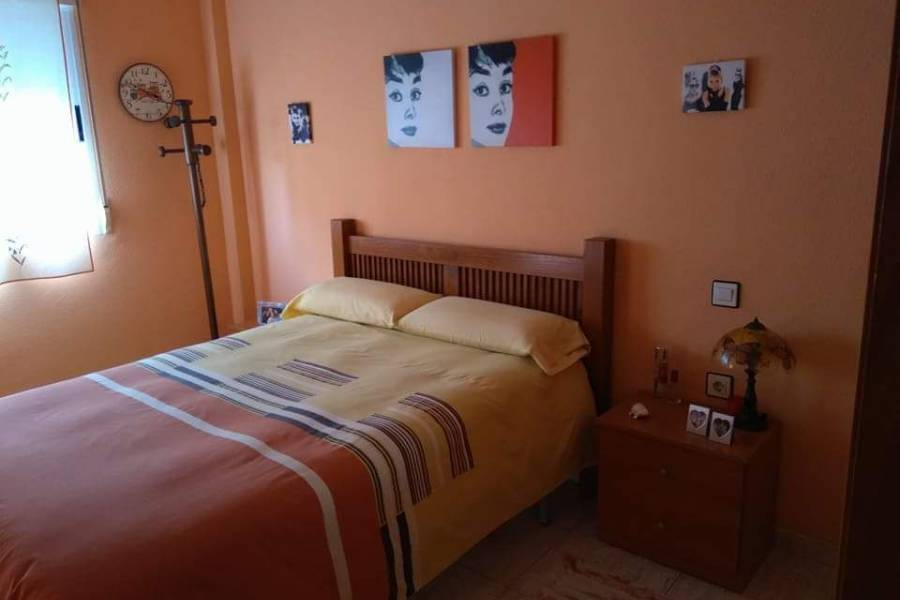 Resale - Appartement - Mazarrón