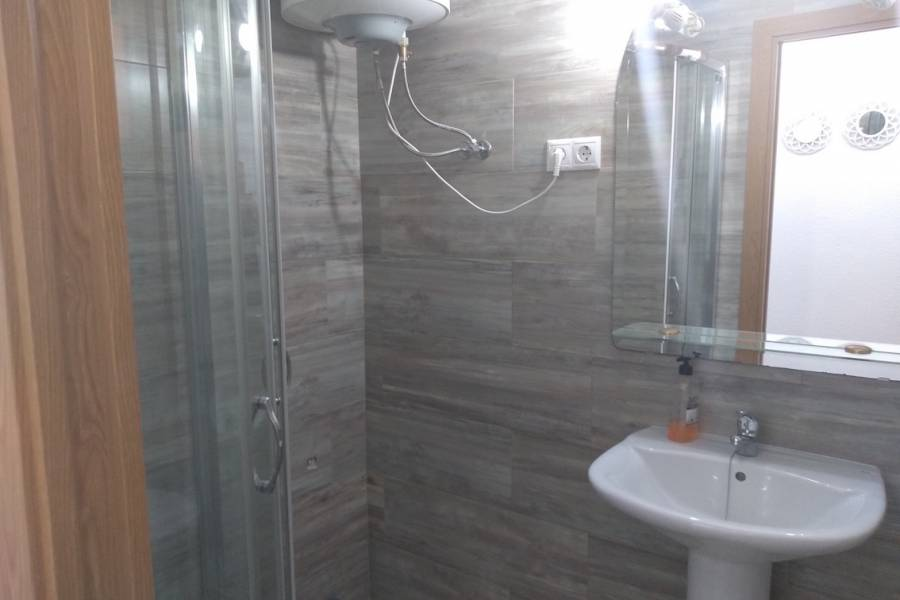 Resale - Appartement - Arenales Del Sol